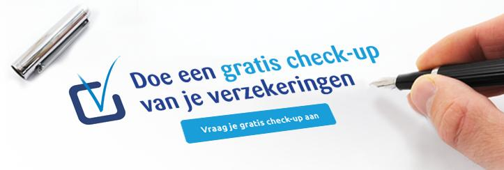 Gratis check-up van je verzekeringen